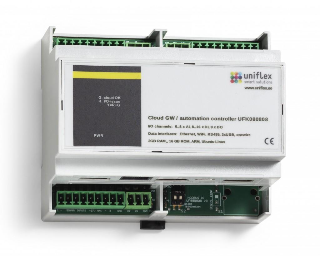 UFK080808
